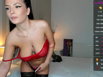 [22-09-20] jennylove52 chaturbate premium show video