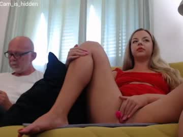 [29-06-21] cam_is_hidden video from Chaturbate