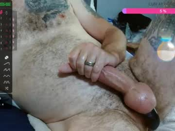 [20-06-21] steviestiff show with cum