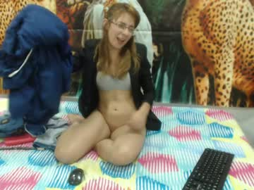 [24-01-20] xcleohotx public webcam from Chaturbate.com