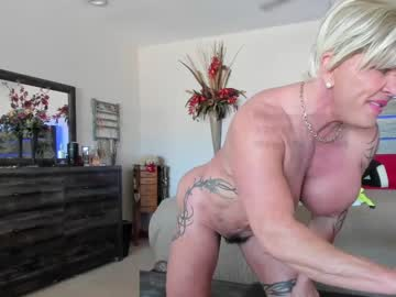 [28-03-21] musclemama4u private XXX show from Chaturbate.com