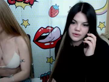 [06-03-21] stefaninell record private show video from Chaturbate