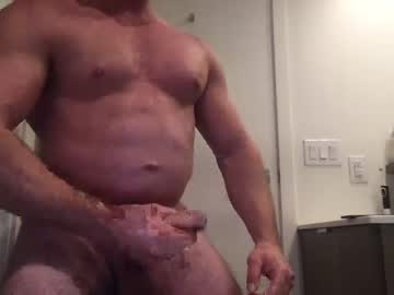 [26-09-21] fitguy55 video from Chaturbate.com