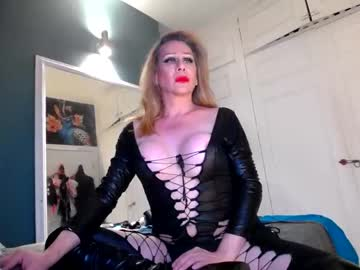 [07-10-20] fetishtranssexual private show from Chaturbate.com