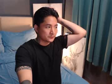 [22-05-21] asianhunk4you chaturbate public show