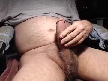 [04-02-21] chuck369 chaturbate private sex show