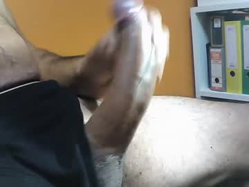 [10-08-20] garby123 private show video from Chaturbate.com