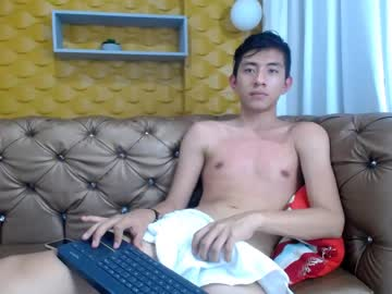 [02-09-20] adrien_king record private XXX show from Chaturbate