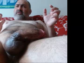 [02-08-21] bigricky75 record private sex show from Chaturbate