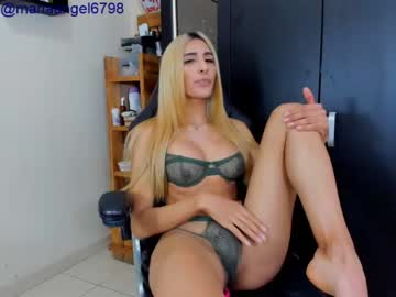 [04-09-20] mariaangel_99 record private show video from Chaturbate