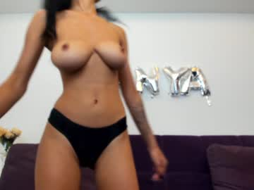 [25-07-21] anya_fox chaturbate private sex video