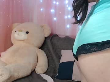[04-07-20] bellasweetyy record public show video from Chaturbate