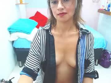[13-06-20] brianna_garnerr chaturbate public show video
