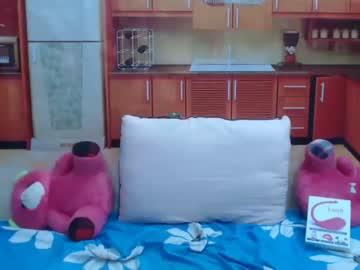 [23-06-21] littlejulia_ blowjob video from Chaturbate