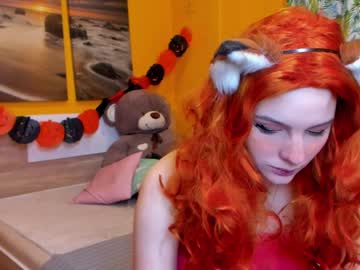 [18-10-20] christymind public webcam video from Chaturbate.com