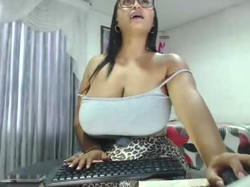 [13-02-21] camilaxx1 chaturbate public webcam video