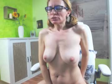 [06-03-21] sexy_teacher12 private show from Chaturbate