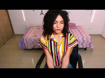 [11-08-20] curly_macaroni private XXX show from Chaturbate