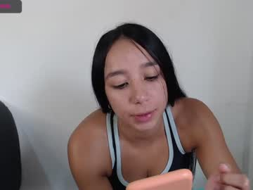 [22-10-21] mariafernanda_18 chaturbate private sex show