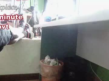 [23-06-21] matti_salerno chaturbate public show video