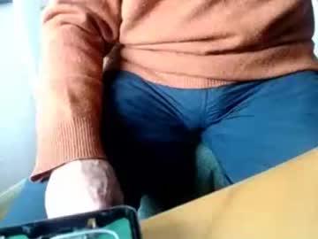 [14-01-20] jondonne chaturbate public show video