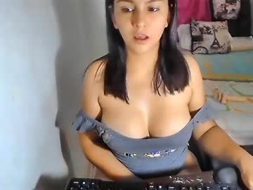 [23-07-20] sweetsquirtx23 record public show from Chaturbate