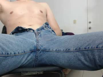[09-04-20] jackkingof record blowjob video from Chaturbate