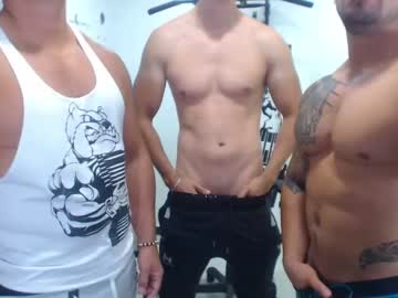 [30-01-21] thebrothershott record show with toys from Chaturbate