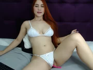 [18-09-20] hanyestrella show with cum from Chaturbate