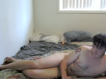 [03-06-20] queer_pussy chaturbate public show video