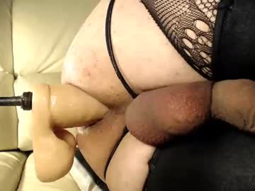 [16-01-21] analoverhard show with cum from Chaturbate
