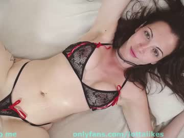 [10-08-21] lottalikes record private show video from Chaturbate