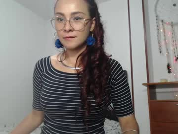 [09-04-20] nathalia_james chaturbate webcam record