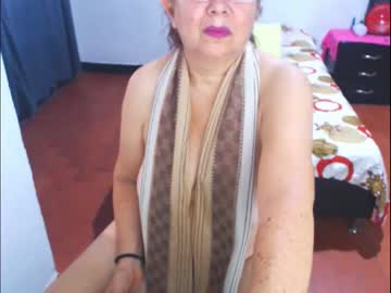 [27-01-21] dulcemature cam show from Chaturbate.com