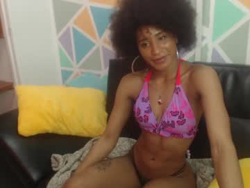 [29-10-20] dee_ebony record webcam video from Chaturbate