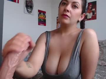[20-08-21] _stepha_snayd_ chaturbate public webcam video