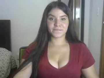 [16-06-21] anastasia_chaparro chaturbate private