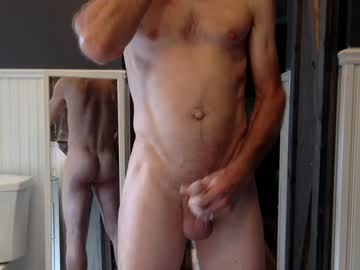 [28-05-20] fit_guy_cock webcam record