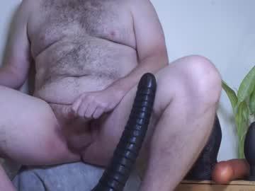[08-10-21] bigtoybear premium show video