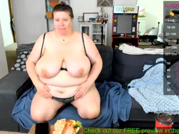 [23-06-21] cougar_bbw video with toys from Chaturbate.com
