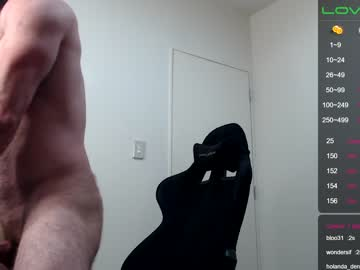 [16-05-21] donnybasilisk record video from Chaturbate