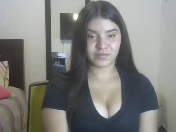 [03-06-21] anastasia_chaparro record blowjob video from Chaturbate