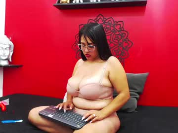 [25-09-21] charloteevanns show with cum from Chaturbate
