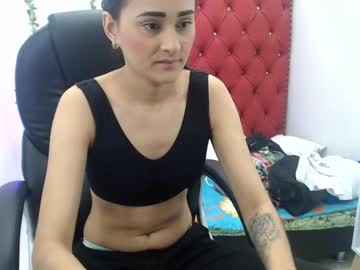 [17-08-20] thaniaparker show with cum from Chaturbate.com