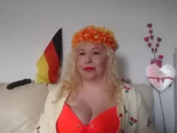 [04-04-21] geilelatina private sex show