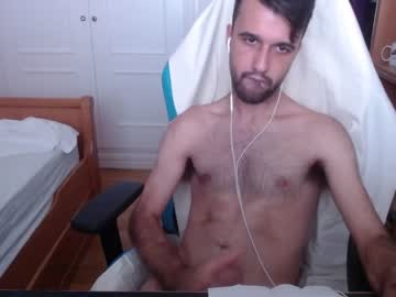 [26-06-21] uncutboy6 private show from Chaturbate