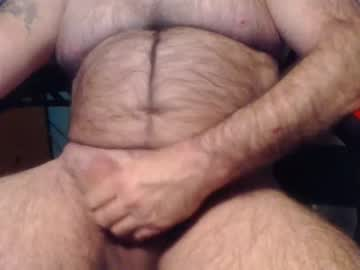 [19-01-21] hairydaddy54 record private XXX show