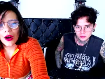 [04-01-20] voodoo_spunk public show from Chaturbate