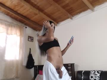 [14-08-20] sensation_trans blowjob video from Chaturbate.com