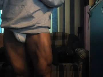 [11-12-20] awesome_muscle blowjob video from Chaturbate.com